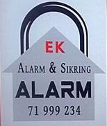EK Alarm og Sikring har indgået samarbejdsaftale med R4Y ApS