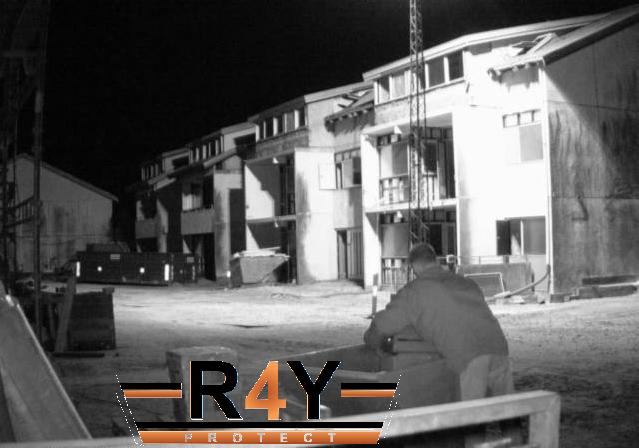 R4Y stopper endnu et tyveriforsøg fra byggeplads i Nordjyland