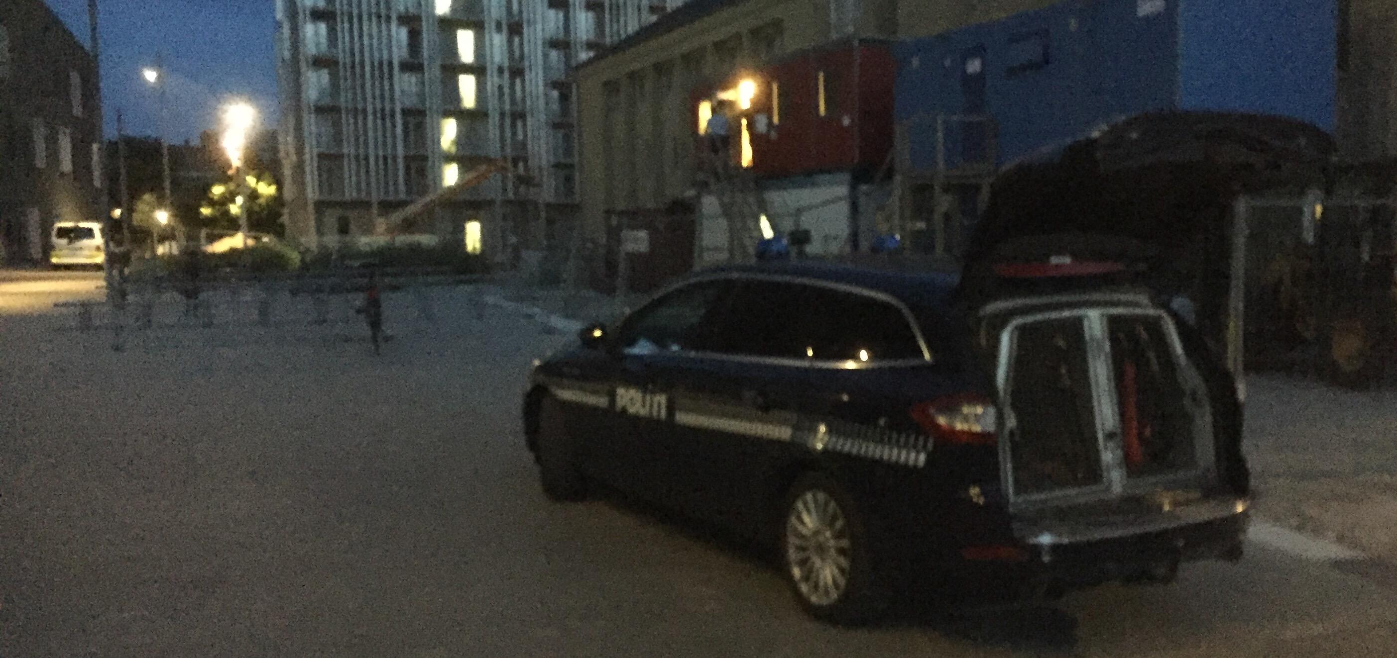 R4Y fanger gerningsmand nr 247 sammen med Nordjyllands politi