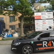 R4Y SafeGuard System skal sikre endnu et nybyggeri