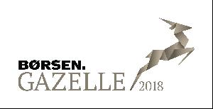 R4Y ApS Modtager Børsen Gazelle 2018