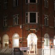 Park Hotel Aalborg -R4Y ApS sikre ombygningen fra Hotel til Studie lejligheder i hjertet af Aalborg