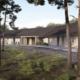 R4Y ApS skal Overvåge byggeriet af det nye Hospice Vangen for Region Nordjylland og Byggeselskabet Trigon