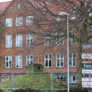 Ørnevejens Skoles ombygning sikres af R4Y Proaktiv Sikrings System