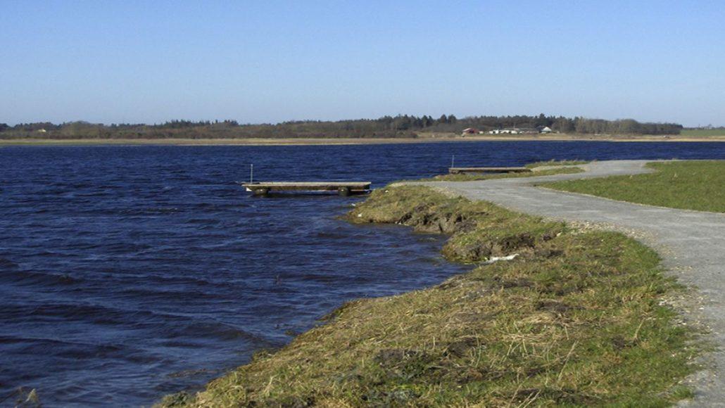R4Y ApS Proaktiv Sikring af renovering ved Vilsted Sø