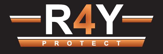 R4Y ApS Logo