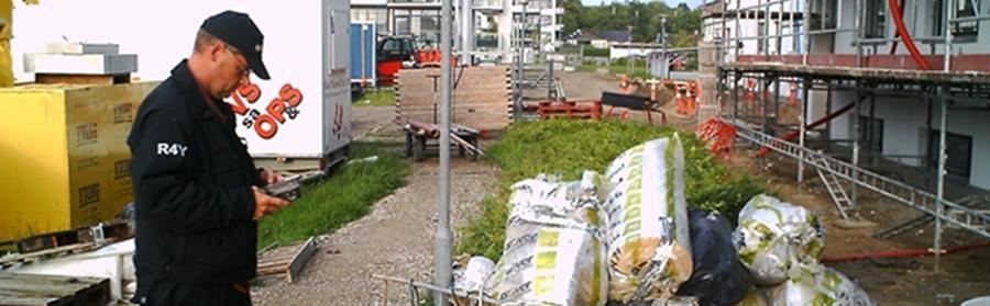 R4Y Vagtselskab Nordjylland
