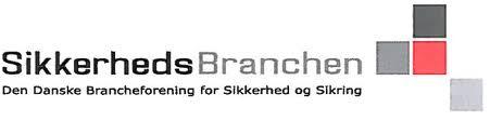 sikkerhedsbranchen logo