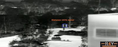 Termisk overvågning på mobilmaster